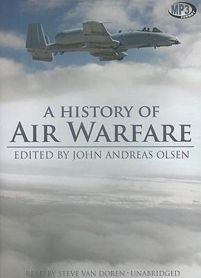 A History of Air Warfare als Hörbuch CD