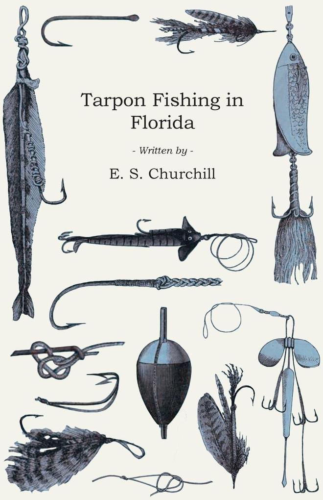 Tarpon Fishing in Florida als Taschenbuch