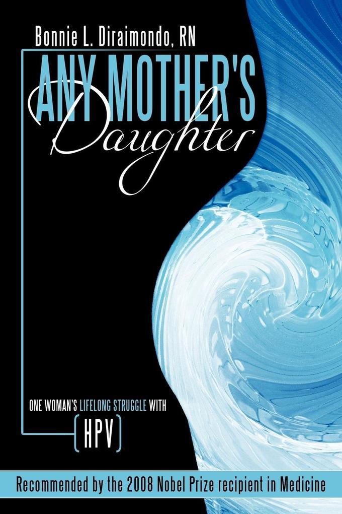Any Mother's Daughter als Buch (kartoniert)