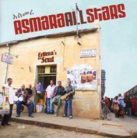 Eritrea's Got Soul als CD