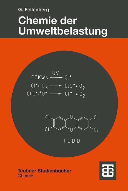 Chemie der Umweltbelastung als Buch (kartoniert)