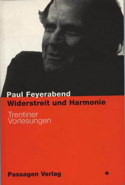 Widerstreit und Harmonie als Buch (kartoniert)