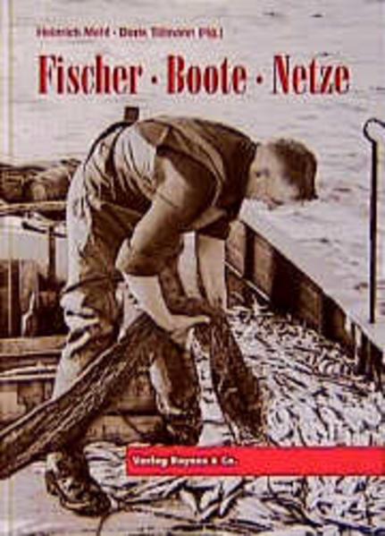 Fischer, Boote, Netze als Buch
