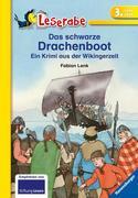 Leserabe: Das schwarze Drachenboot