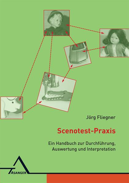 Scenotest-Praxis als Buch (kartoniert)