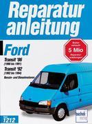Ford Transit Baujahre 1986 - 1994