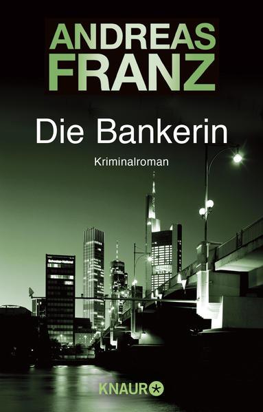 Die Bankerin als Taschenbuch