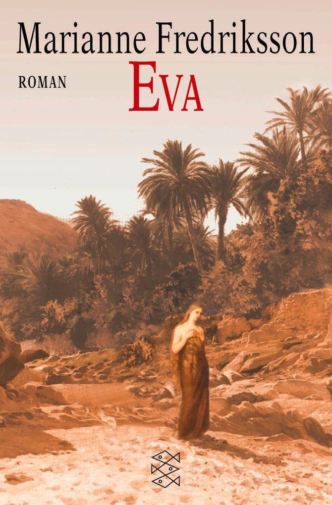 Eva als Taschenbuch