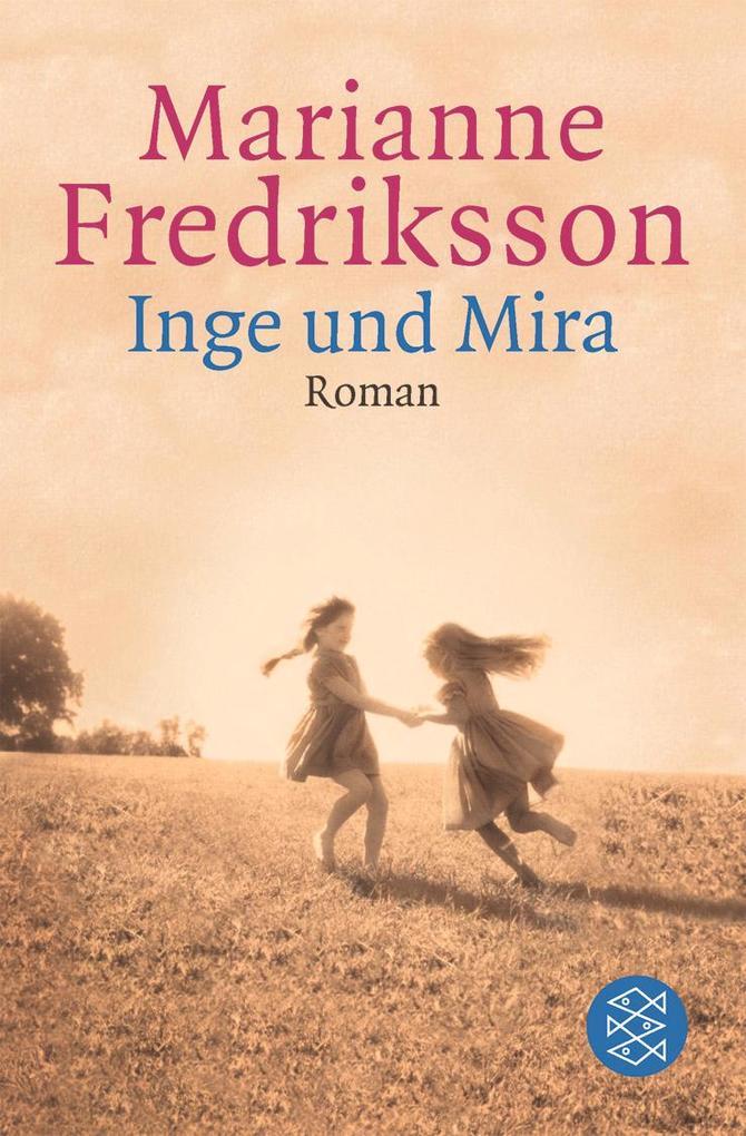Inge und Mira als Taschenbuch