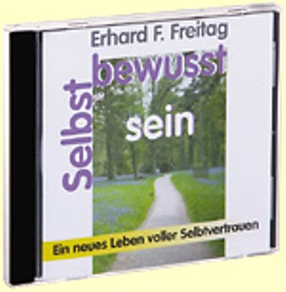 Selbstbewußtsein. CD als Hörbuch