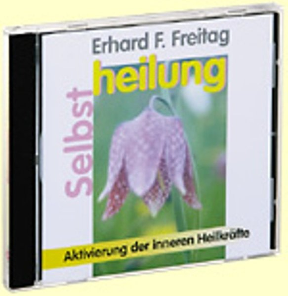 Selbstheilung. CD als Hörbuch CD