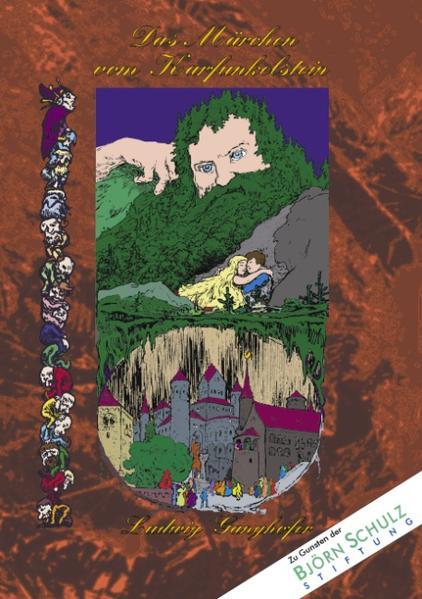 Das Märchen vom Karfunkelstein als Buch (kartoniert)