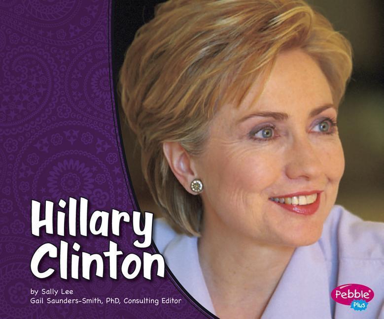 Hillary Clinton als Buch (gebunden)