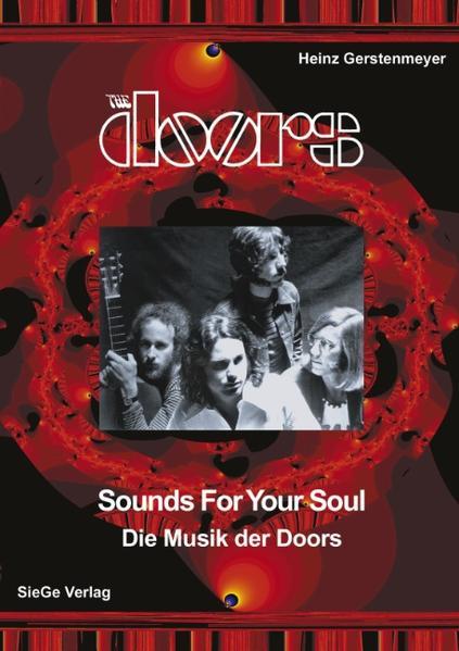 The Doors - Sounds for your Soul - Die Musik der Doors als Buch (kartoniert)