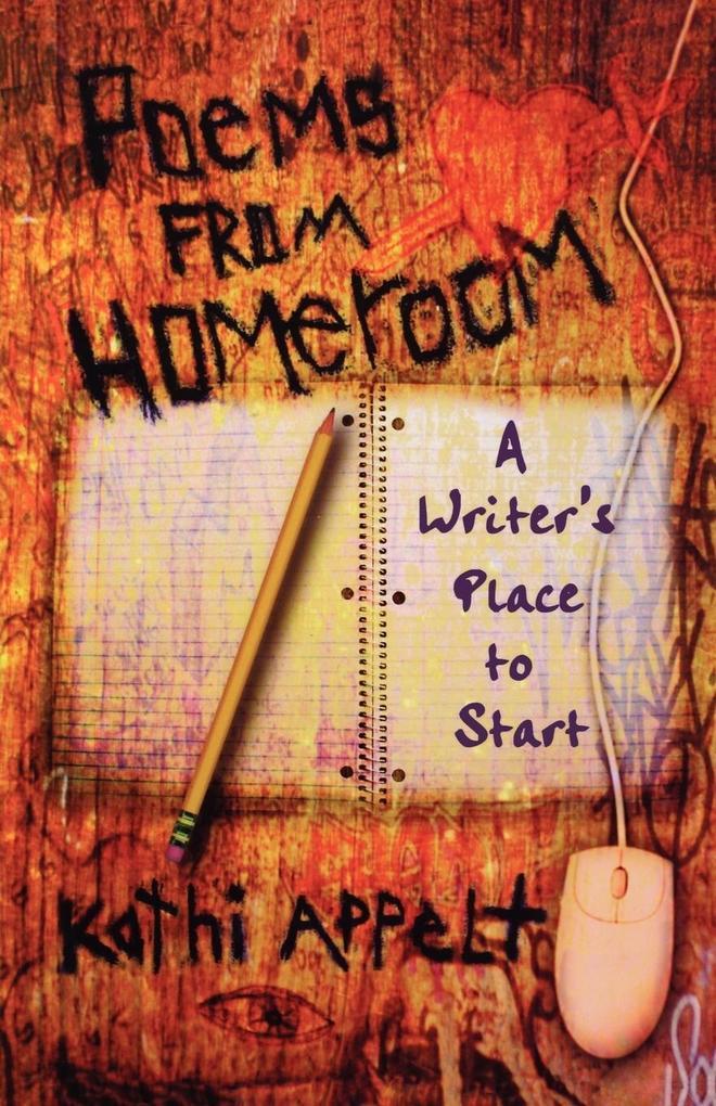 Poems from Homeroom als Taschenbuch
