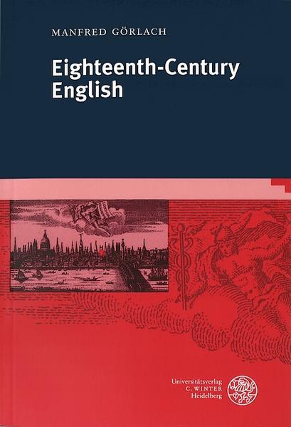 Eighteenth-Century English als Buch (kartoniert)