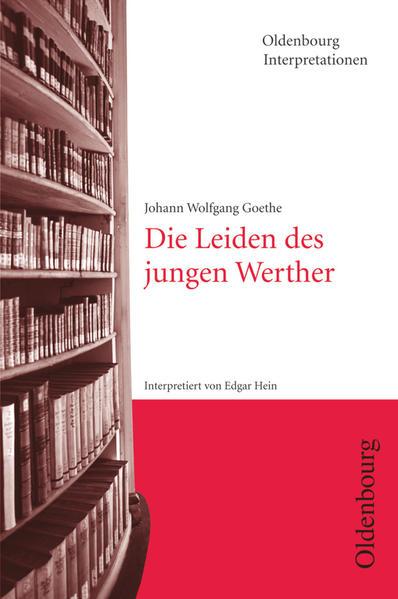 Oldenbourg Interpretationen als Buch (kartoniert)