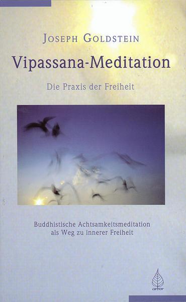 Vipassana Meditation als Buch (gebunden)