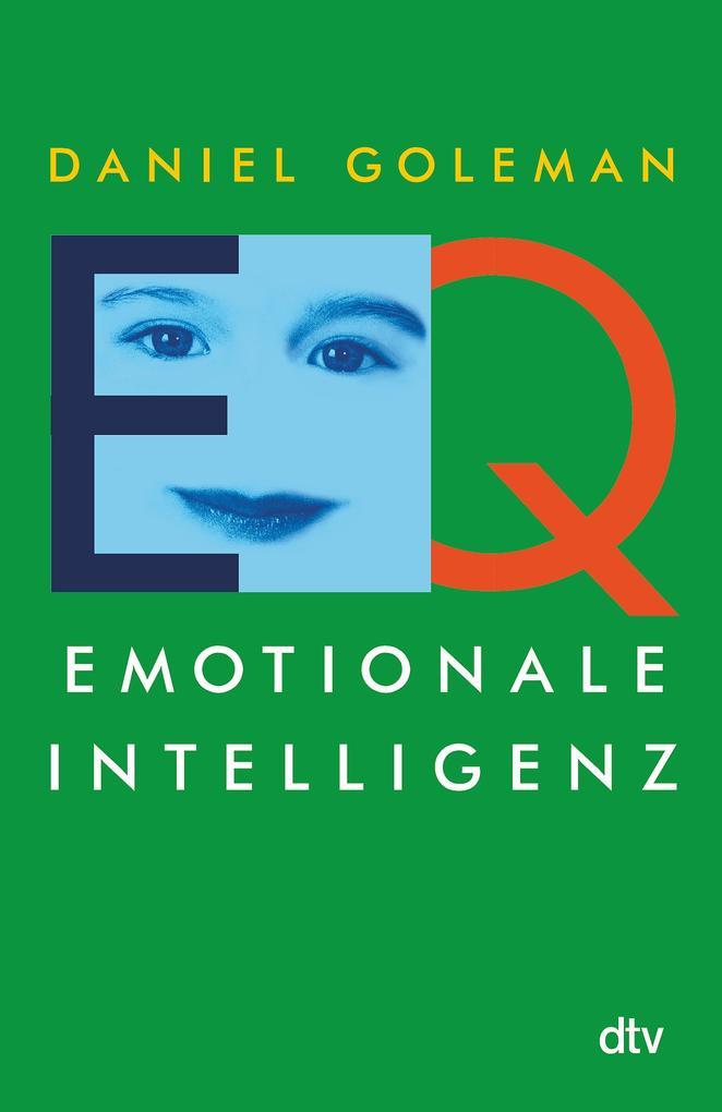 Emotionale Intelligenz als Taschenbuch