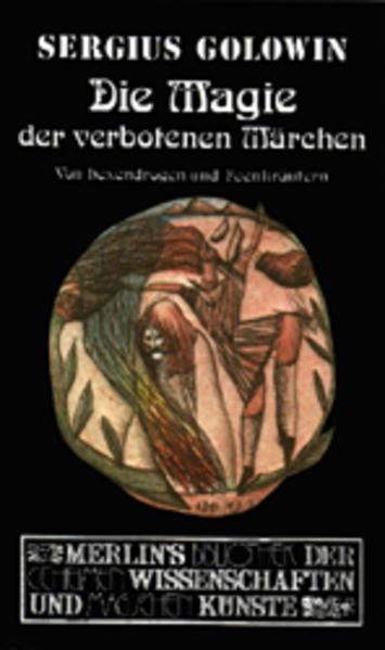 Die Magie der verbotenen Märchen als Buch (kartoniert)