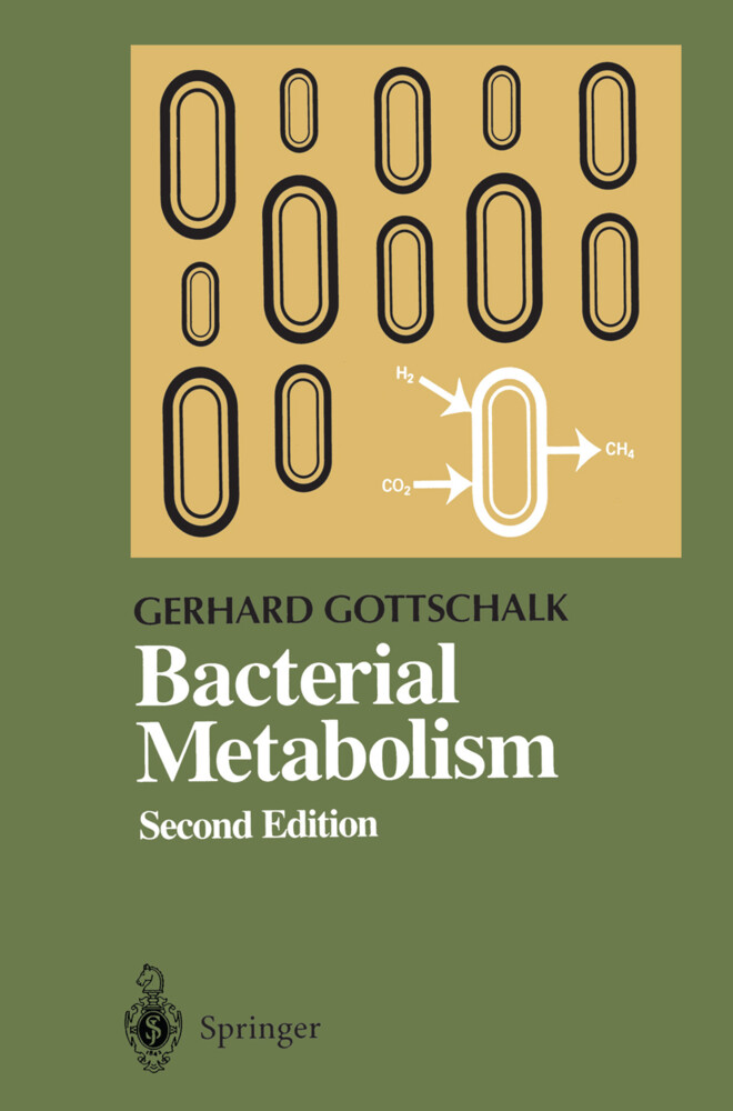 Bacterial Metabolism als Buch (gebunden)