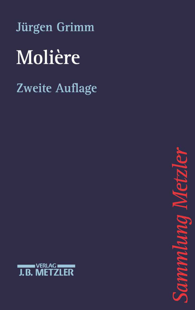 Molière; . als Taschenbuch
