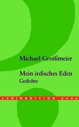 Mein irdisches Eden als Buch