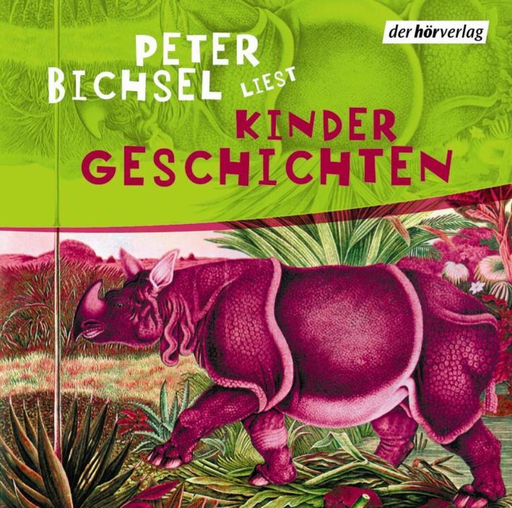 Kindergeschichten als Hörbuch Download