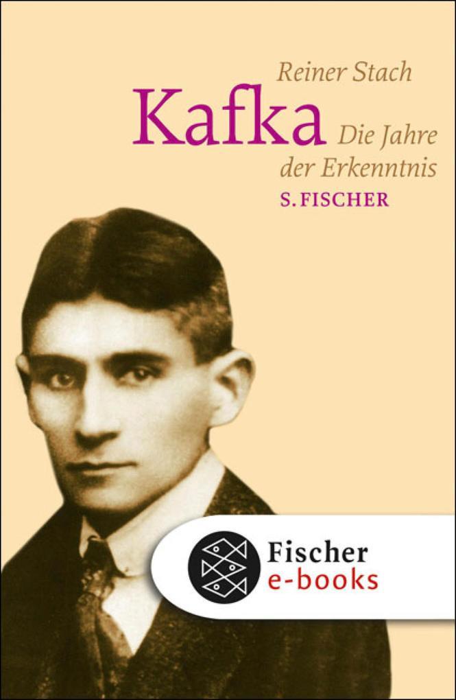 Kafka als eBook epub