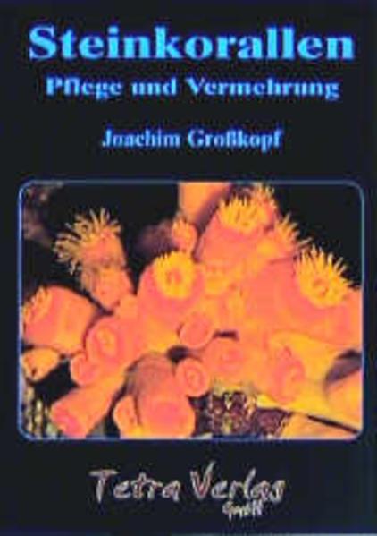 Steinkorallen als Buch (kartoniert)