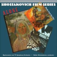 Music From The Film Alone als CD