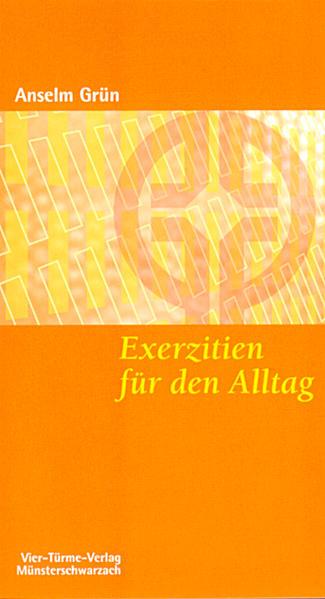 Exerzitien für den Alltag als Buch (kartoniert)