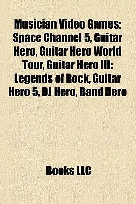 Musician video games als Taschenbuch