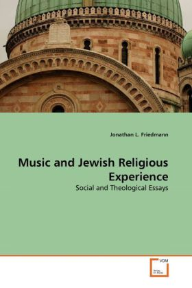 Music and Jewish Religious Experience als Buch (kartoniert)