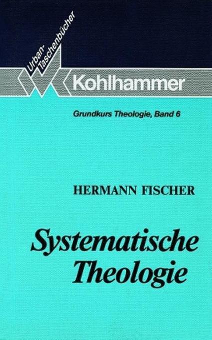 Systematische Theologie als Taschenbuch