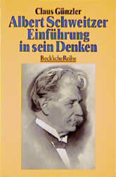 Albert Schweitzer als Taschenbuch