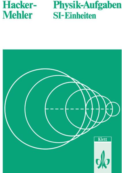Physik-Aufgaben als Buch (kartoniert)