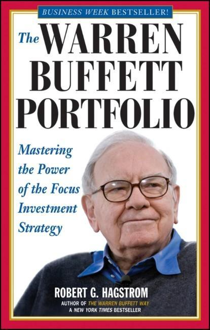 The Warren Buffett Portfolio: Mastering the Power of the Focus Investment Strategy als Buch (kartoniert)