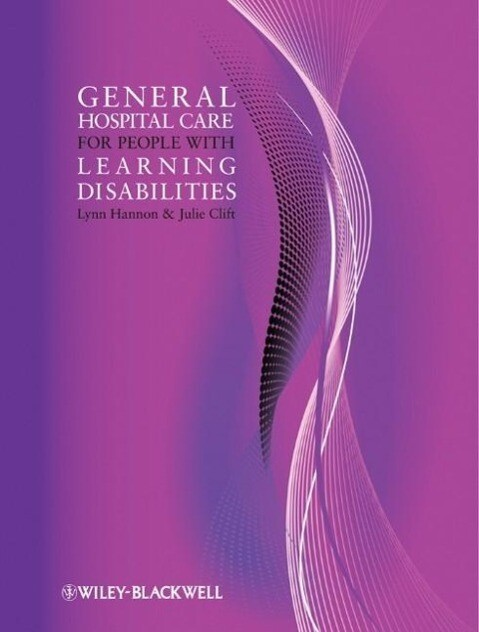 General Hospital Care for People with Learning Disabilities als Taschenbuch