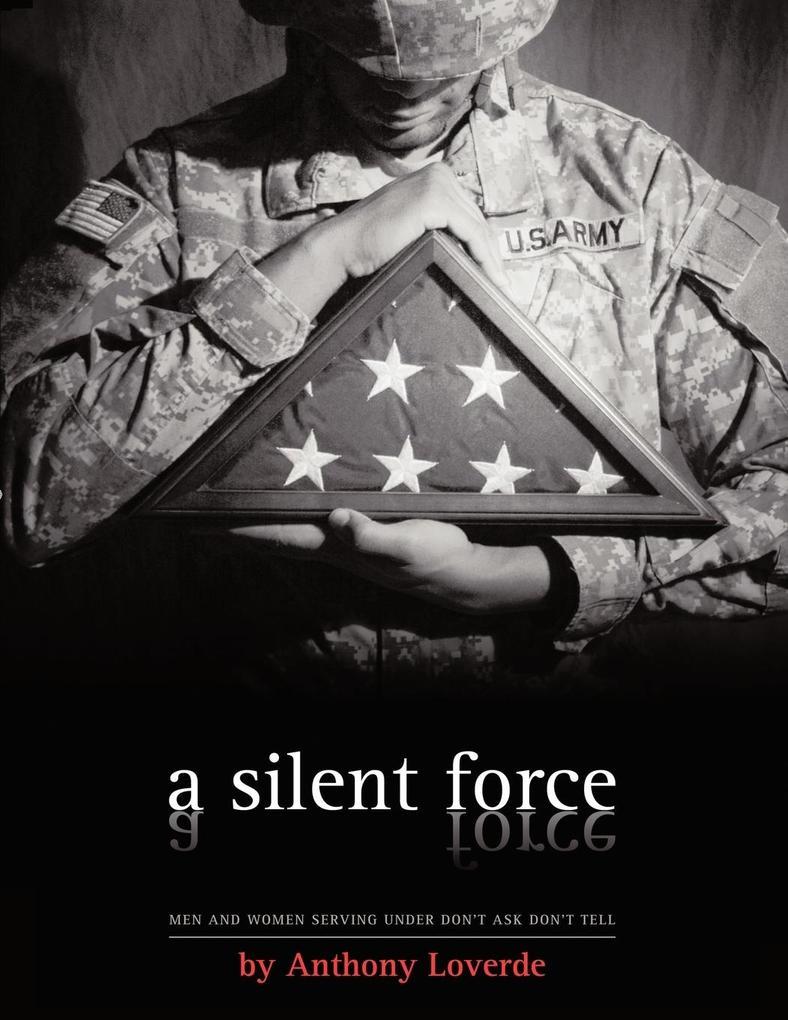 A Silent Force als Taschenbuch