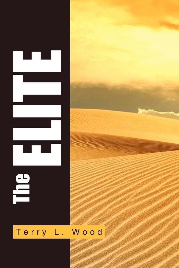 The Elite als Taschenbuch