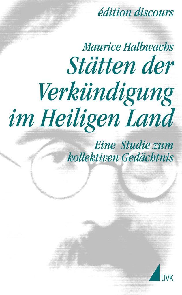 Stätten der Verkündigung im Heiligen Land als Buch (kartoniert)