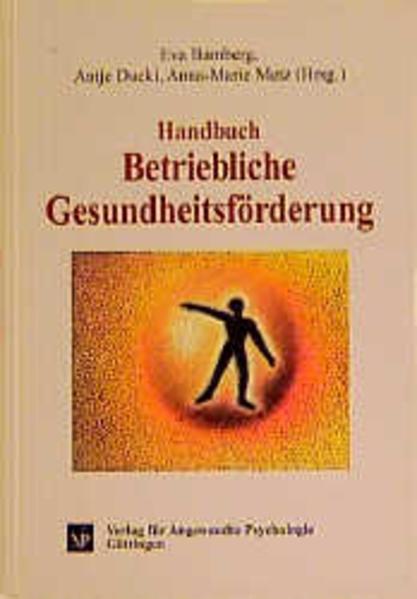 Handbuch Betriebliche Gesundheitsförderung als Buch (gebunden)