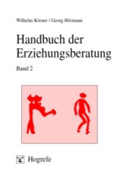 Handbuch der Erziehungsberatung 2 als Buch (gebunden)