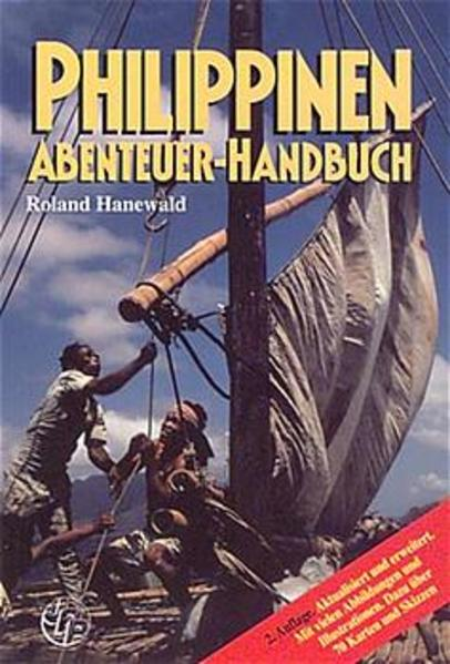 Philippinen Abenteuer-Handbuch als Buch