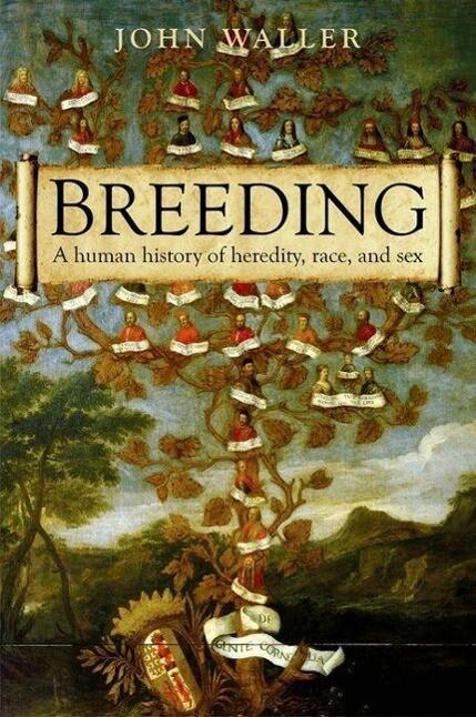 Breeding als Buch (gebunden)