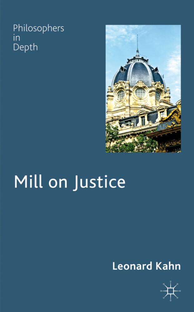 Mill on Justice als Buch (gebunden)
