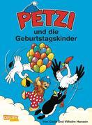 Petzi 28. Petzi und die Geburtstagskinder