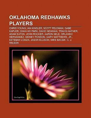Oklahoma RedHawks players als Taschenbuch