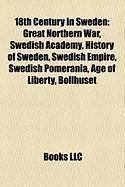 18th century in Sweden als Taschenbuch
